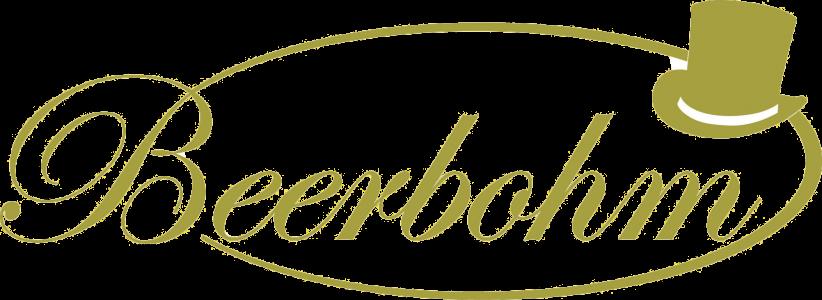 Beerbohm